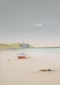 Mawgan - Porth, Cornwall Ref 69 15 image size 50cm x 70xm