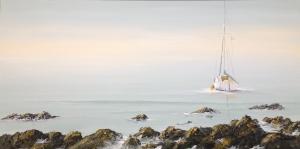 trefin low tide