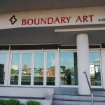 BOUNDARY ART PHOTO